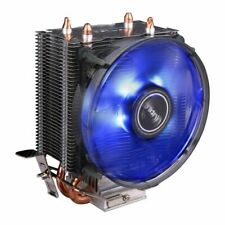 Antec A30 Dual Heatpipe CPU Air-Cooler with silend LED Fan