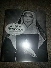 A Belief in Providence - Signed by author Julie Young - Hardcover Excellent Cond