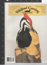 Waterfowl Carving Magazine Spring 1999 (Volume XVI ) Cathy Hart editor