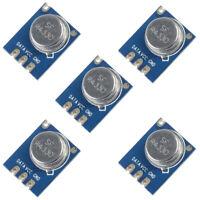 5Pcs 433MHZ STX882 Hochleistungs ASK Wireless Transmitter Moduleer Module