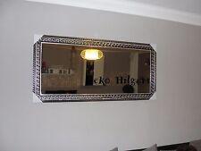 Spiegel Groß Wandspiegel Barock Art Medusa Badspiegel Dekoration Deko 150X70 SS