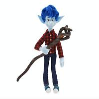 "DISNEY Onward Ian Lightfoot 19"" Medium Plush Soft Toy **NEW**"