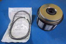 "Luber-Finer L5788F Fuel Filter 2-7/8"" Height 3-13/16"" Diameter"