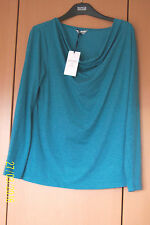 Marks and Spencer Women's Cowl Neck Hip Length Jumpers & Cardigans