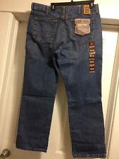 Ariat Western Denim Jean Mens Heritage Bootcut 38 X 30 Medium 10010852