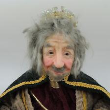 Jacqueline Kent Collection Nativity Wise Man 344705 COA 2004