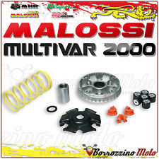 MALOSSI 5114273 VARIATEUR VARIO MULTIVAR 2000 SYM SYMPHONY S 125 4T euro 3