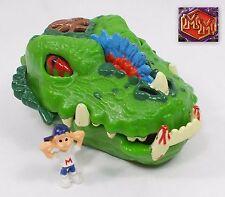 Mighty Max-Versus kronosaur-Horror cabezas 22