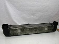 BMW 5 series E39 95-03 530D M57 engine turbo intercooler radiator 2247359