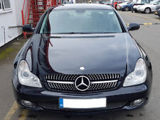 W219 CLS Sport grille grill AMG Style MODELS TO 2008