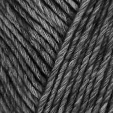 Scheepjes Yarns ::Stone Washed #803:: cotton blend Black Onyx