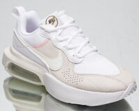 Nike Air Max Verona Women's White Pink Sail Athletic Lifestyle Sneakers Shoes