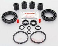 REAR Brake Caliper Repair Kit (axle set) for FORD SIERRA XR4WD & COSWORTH (4303)