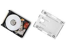 160 GB HDD Disco Rigido per ps3 SUPER SLIM + telaio di montaggio Sony Playstation 3