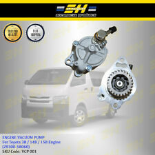 Engine Vacuum Pump For Toyota Dyna BU Type Hiace 3B 14B 15B (29300-58060)