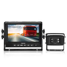 "Haloview MC7601 7"" Wired Rear View System"