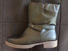 Gap Black Boots