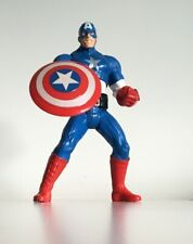 "Captain America 6.5"" Toy Figure"