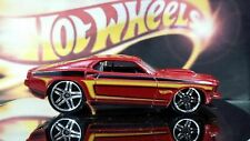 Hot Wheels 2007 Ford Mustang  1:64