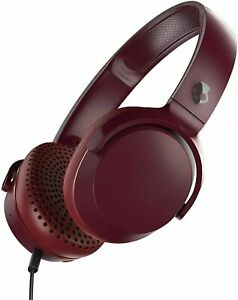 S5PXYM685 Skullcandy Riff On-Ear Headphones NEW