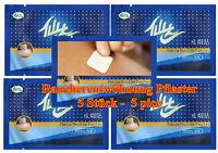 Raucherentwöhnung Pflaster - Membranpflaster 24,9 mg