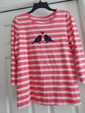 Talbots Love Bird T-Shirt Top (M)