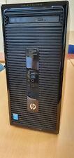 HP ProDesk 400 G2 (Intel Core i5-4590S @ 3.00GHz, 8GB DDR3, 240GB SSD)