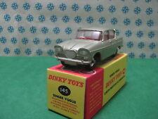 Vintage -  SINGER  VOGUE          -  Dinky toys 145