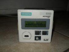 Siemens 9350DC-100-0NZZZA Access Power Meter (ION) Tested, Powers Up Great!