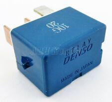 226-suzuki Alto Ignis Splash Swift Wagon + l'onorevole 4-pin BLU relay DENSO 156700-3220