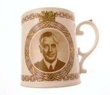 Caverswall Mountbatten mug In Memoriam GB249
