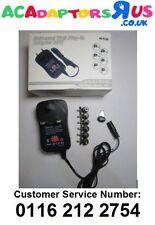 Reemplazo Para 9V 3.3A AC Adaptador Modelo FRA032-S09-4 para Manfrotto Lykos Luz