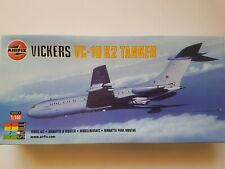 Airfix 1/144 Vickers VC-10 K2 Tanker