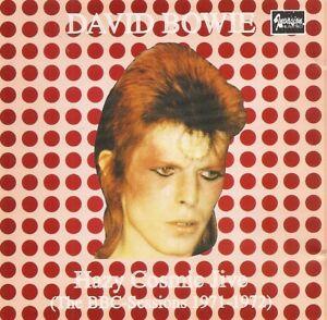 David Bowie Hazy Cosmic Jive BBC Sessions