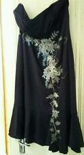 Karen Millen Women's Sleeveless Stretch, Bodycon Formal Dresses