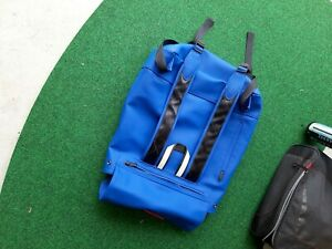 HUNTER For Target BLUE LARGE Backpack 20th Anniversary