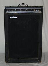 Marlboro GBO-15B Bassverstärker Gitarrenverstärker Combo Vintage 60W Guitar Amp