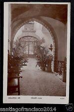 1551.-MALLORCA -272 Soller, Patio