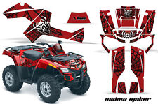 Can Am AMR Racing Graphics Sticker Kits ATV CanAm Outlander 500/650 Decals WMRB