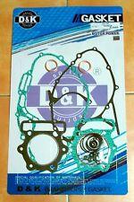 Motor Dichtsatz komplett Gasket Kit complete HONDA XL 500 S NEU