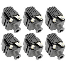 IGNITION COILS Fit MERCURY Outboard 150HP 150 HP ENG 1978-1980 1982-99 *6-PACK*