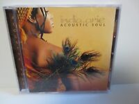 INDIA ARIE ~ ACOUSTIC SOUL ~ 2001 MOTOWN ~ LIKE NEW CD