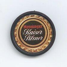 Medaille Token Chip Parker Werbung Bier Henninger Kaiser Pilsner Ø 28 mm A11/222