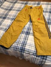 Mens Adidas Ski Pants Size Medium
