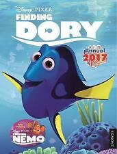 Disney Pixar Finding Dory Annual 2017 - Brand New