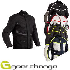 RST Maverick CE Mens Motorcycle/Motorbike Textile Jacket (2361)