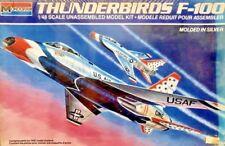 Thunderbirds F-100