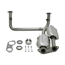 Flowmaster 2010023 1996-2000 Chevy GMC Truck SUV Direct Fit Catalytic Converter