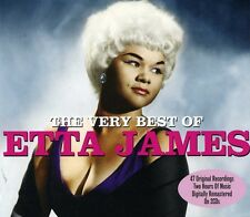 Etta James - Very Best of [New CD] UK - Import