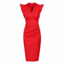 Unbranded Polyester Stretch Dresses for Women